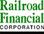 Railroad Financial Corporation Logo